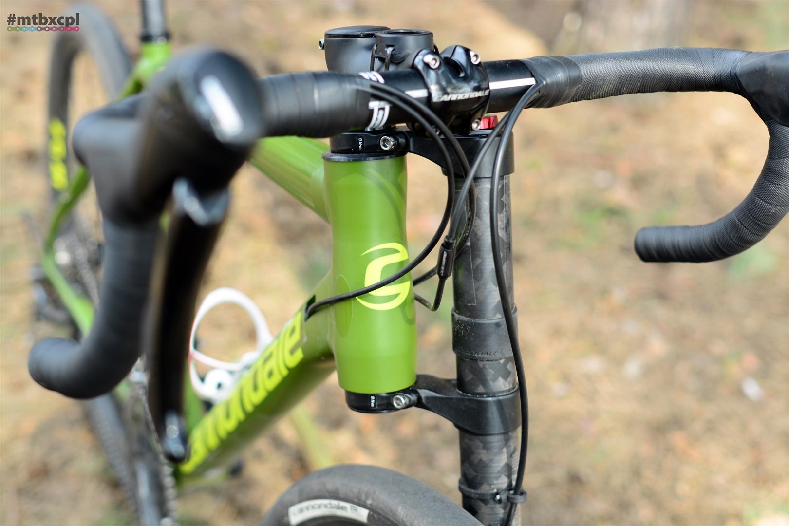 Cannondale Slate – rower dla wybrednych
