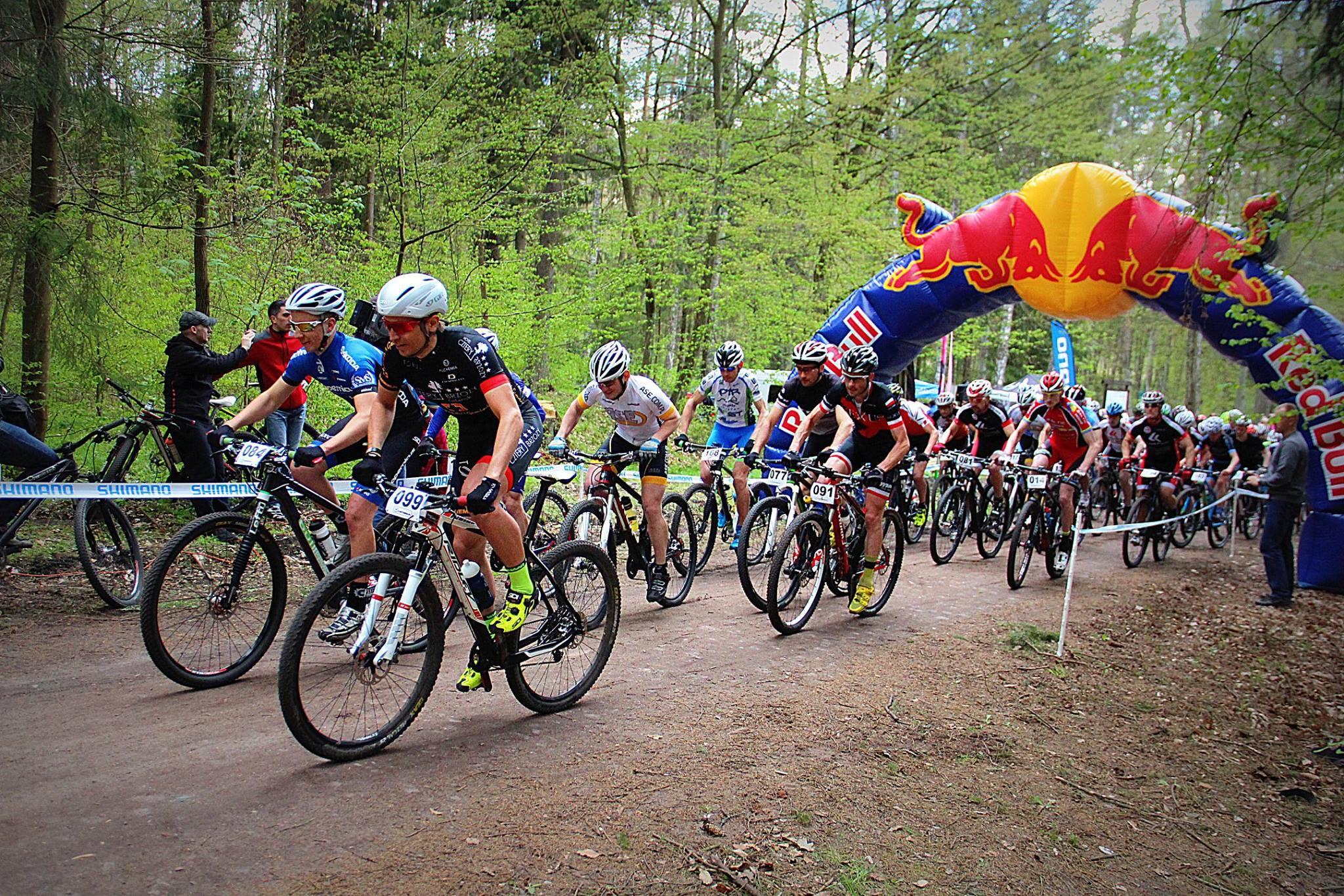 II Grand Prix Olsztyna [PR]