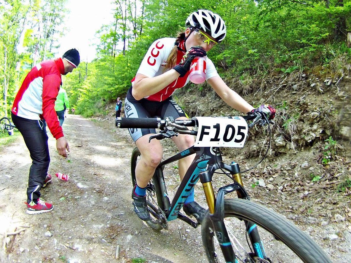 Rafał Hebisz podsumowuje starty juniorów w Graz