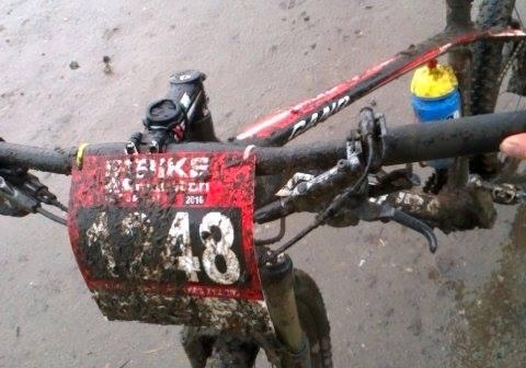 Magdalena Sadłecka (Euro Bike Kaczmarek Electric) – BM: Miękinia / KEMTB: Rydzyna