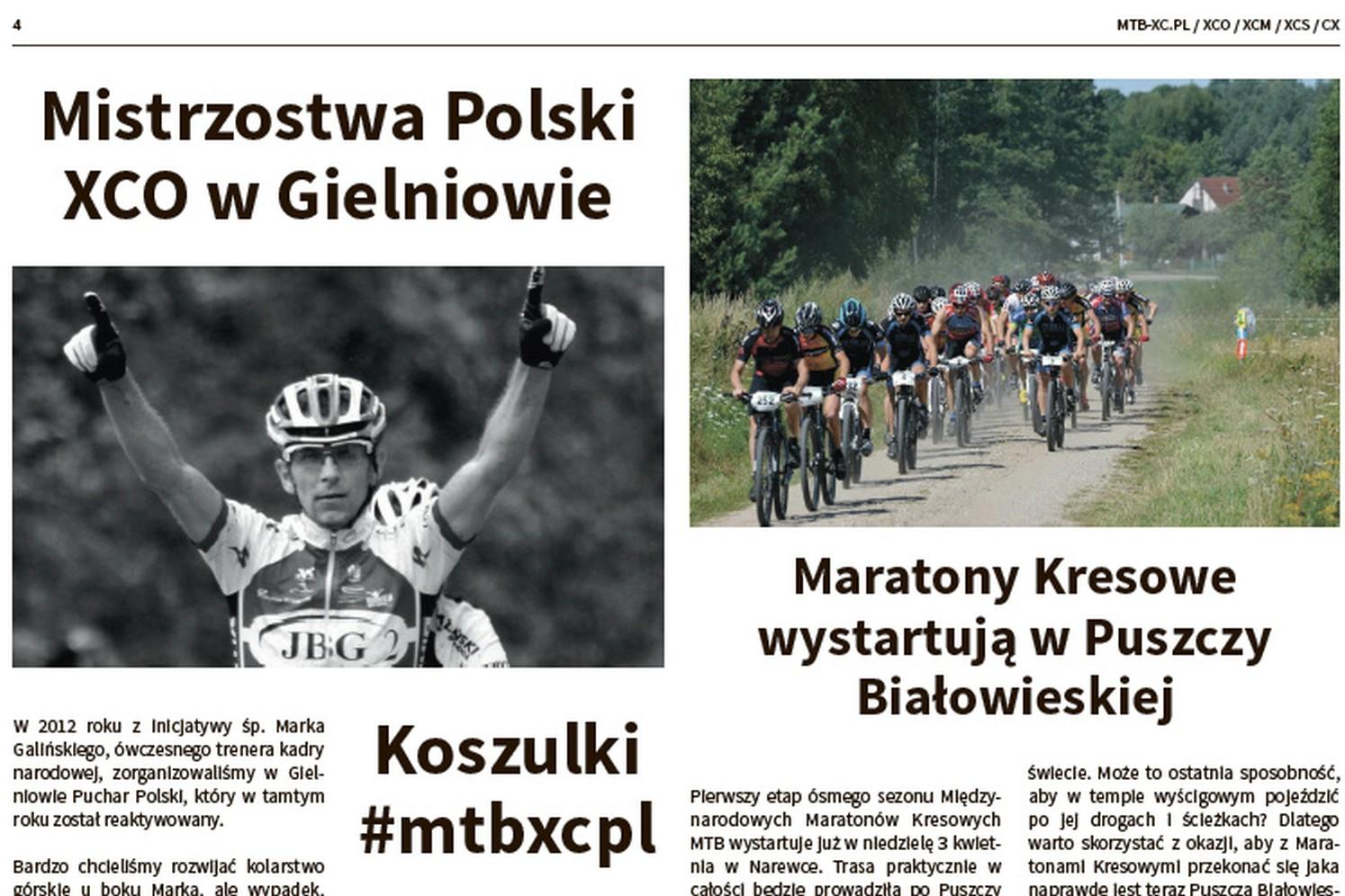 #MTBXCPL w wersji papierowej