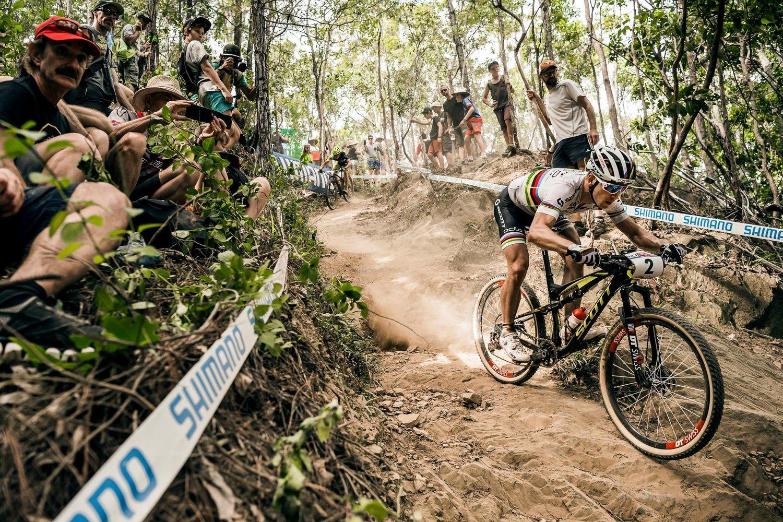Puchar Świata XCO, Cairns, Australia [komentarze]