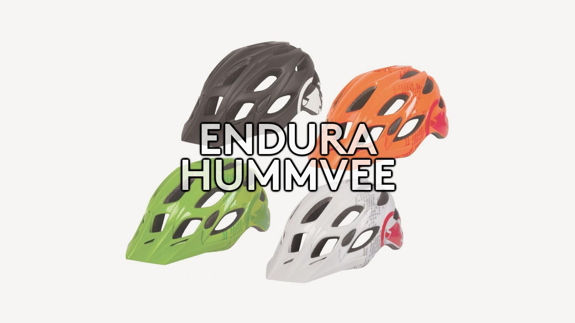 Kask Endura Hummvee