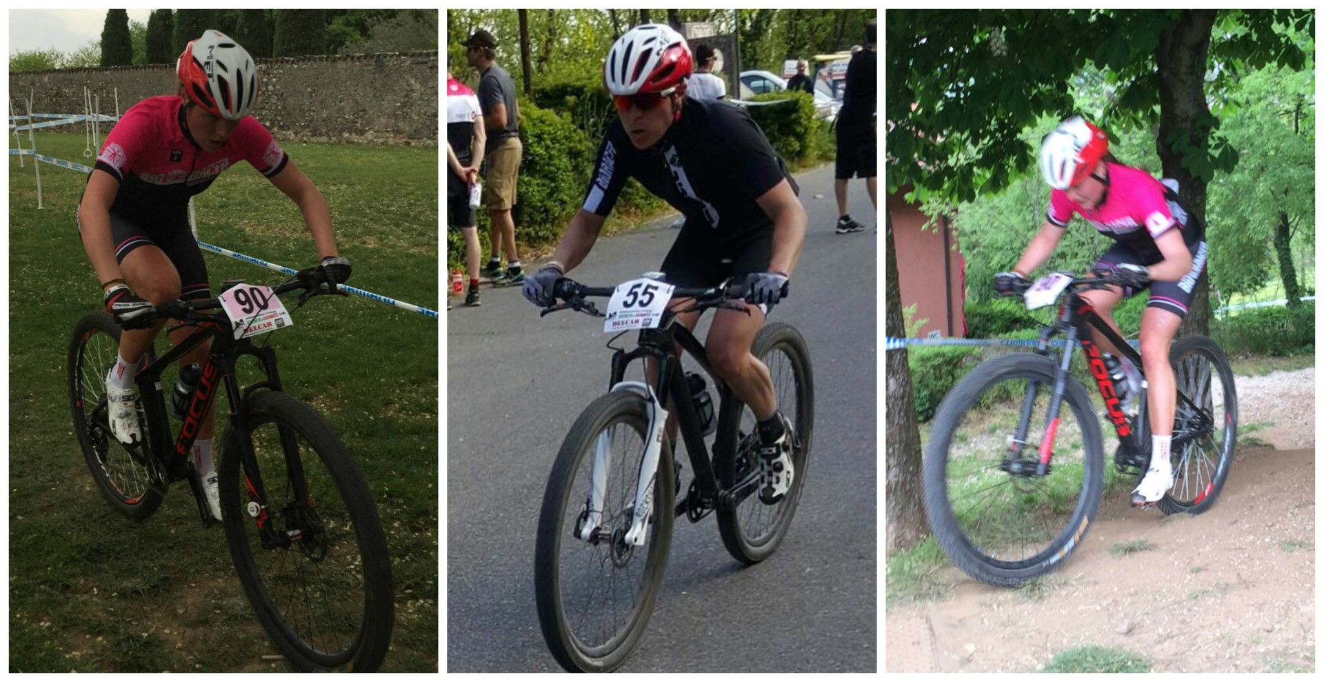 OK Racing: Trofeo Delecar – Montichiari