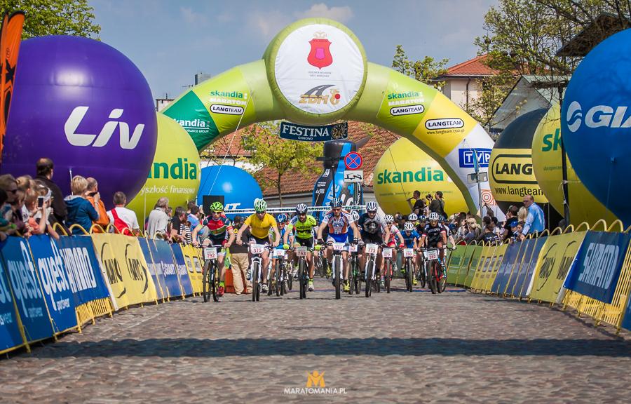 """Vienna Life Lang Team Maraton #1 – """"Cała Warszawa 22 kwietnia jedzie rowerem"""""""
