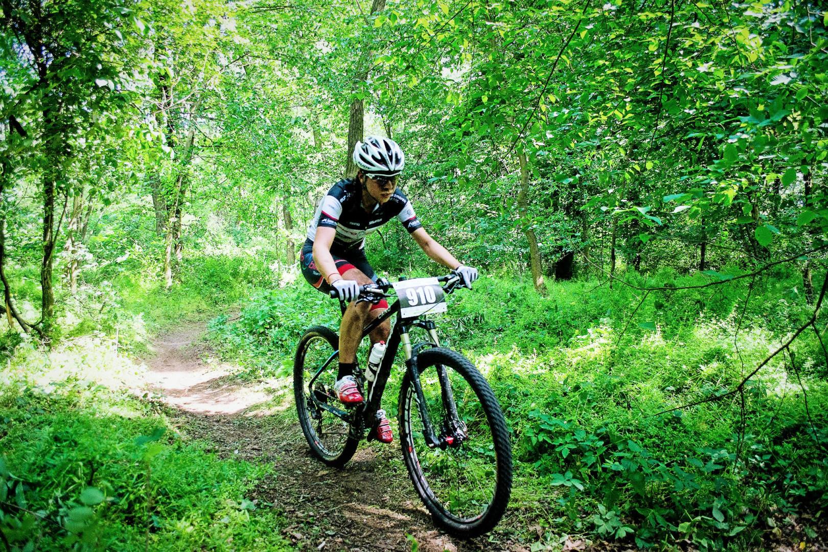 Katarzyna Hendrzyk – Majewska (Euro Bike Kaczmarek Electric) – Grand Prix Kaczmarek Electric, Sulechów