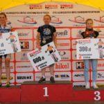 Michalina Ziółkowska (Volkswagen Samochody Użytkowe MTB) - Bike Maraton, Zdzieszowice