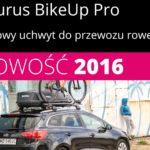 Taurus BikeUp Pro okładka