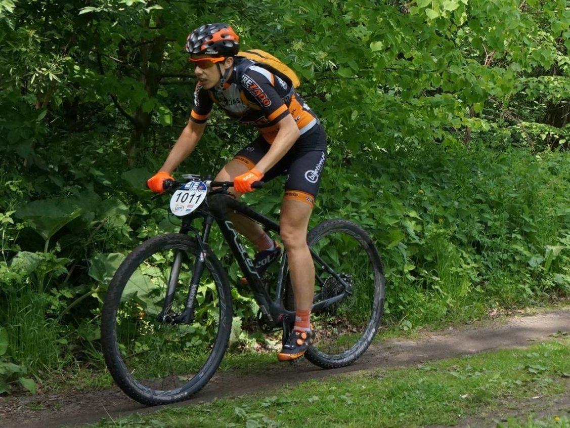Urszula Luboińska (Trezado BikeTires.pl) – Poland Bike, Nadarzyn