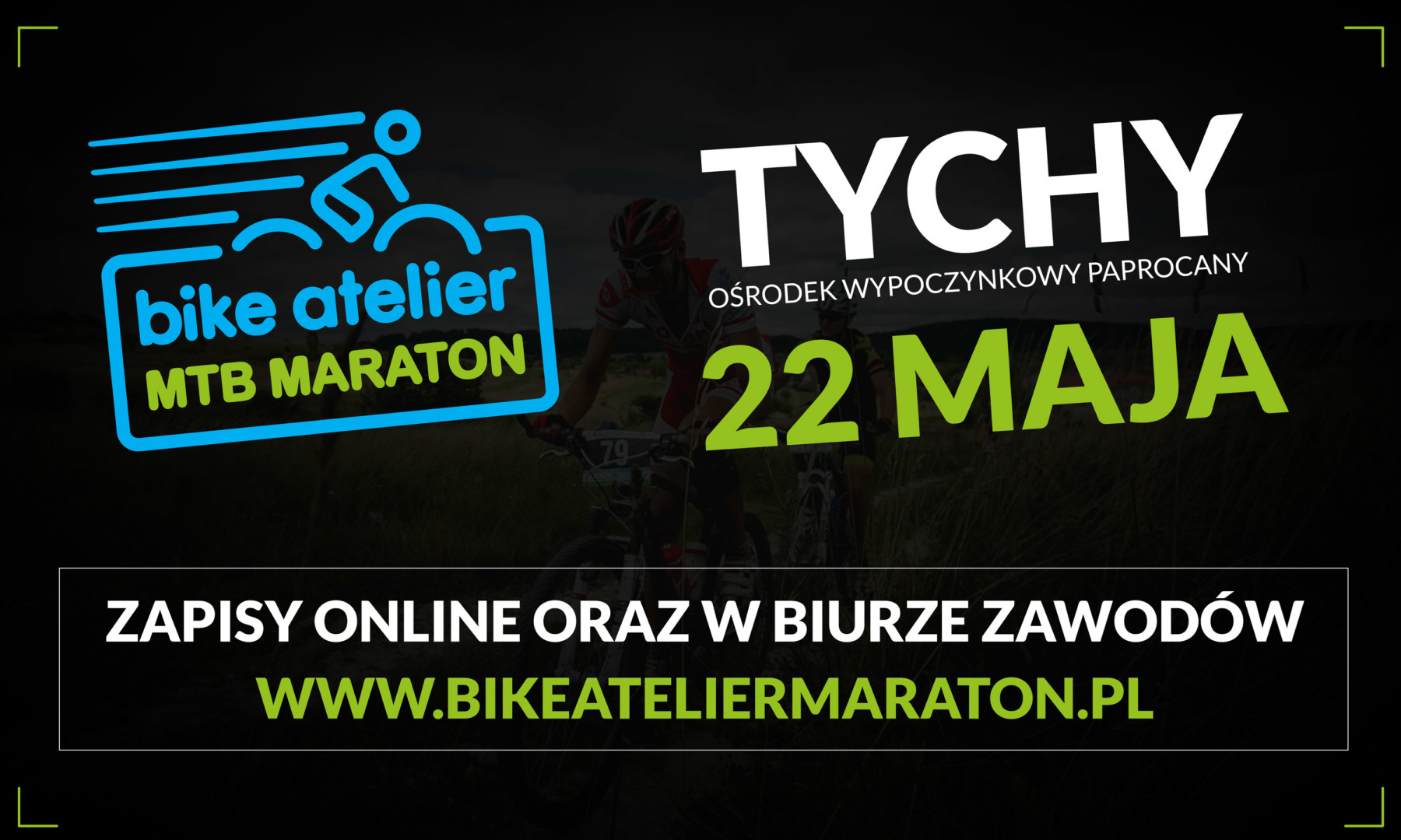 Bike Atelier Maraton w Tychach