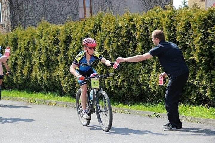 Mateusz Nieboras (Kreidler Fan-Sport MTB Racing Team) – Porubajk, Ostrava