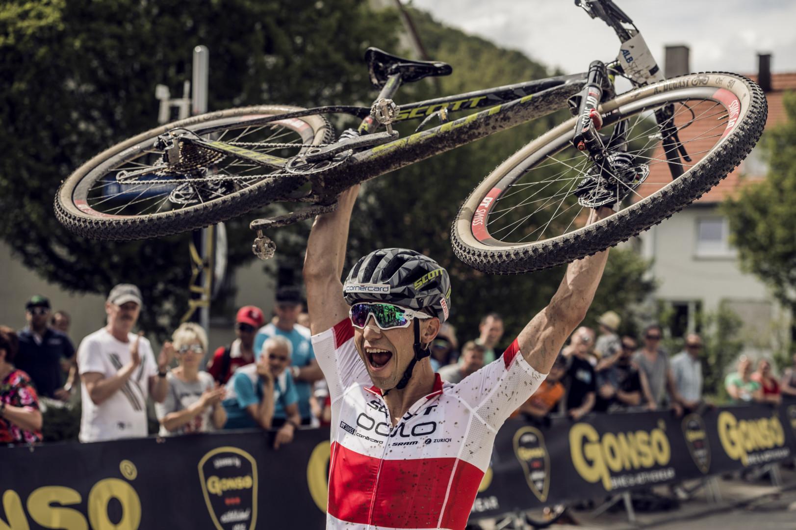 Puchar Świata w kolarstwie górskim – La Bresse, Francja [live]