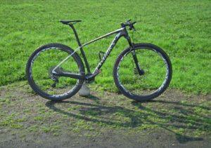 paula gorycka airbike prolog jabłonna rower górski specialized sworks 1