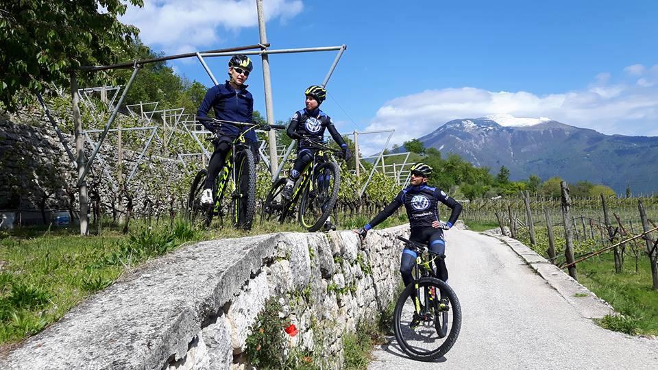 Bodgan Czarnota (Volkswagen Samochody Użytkowe MTB) – Rocky Mountain Bike Marathon, Riva del Garda