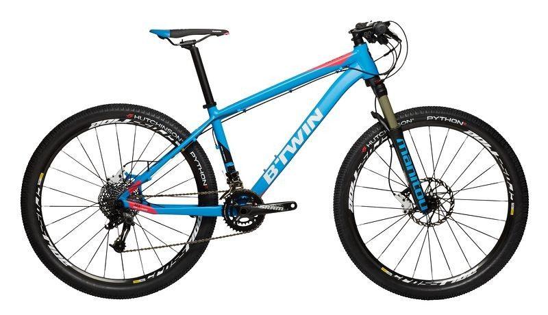 rower górski btwin rafal 700 2016