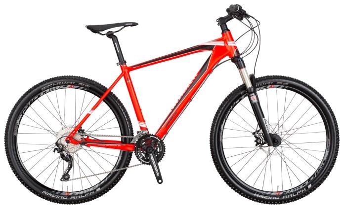 rower górski kreidler dice sl 27.5 2.0 shimano slx 2016