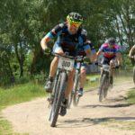Adam Ptasiński (Milsport BLU Team) - Maraton Kresowy, Drohiczyn