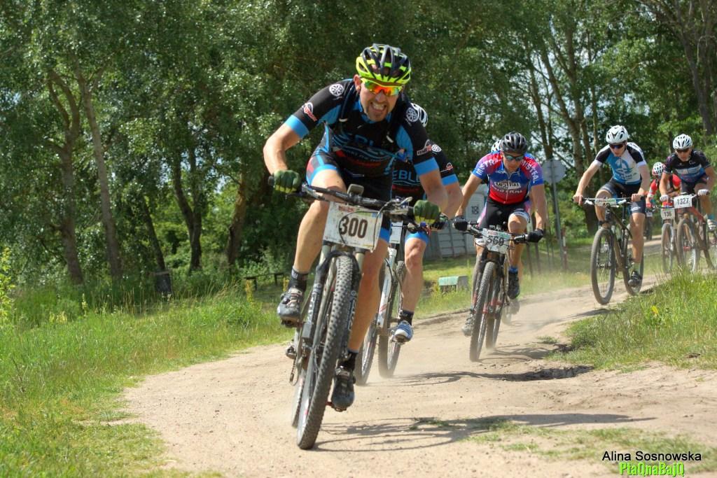 Adam Ptasiński (Milsport BLU Team) – Maraton Kresowy, Drohiczyn
