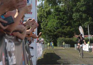 Bartłomiej Wawak Kross Racing Team Puchar Czech Brno 2016
