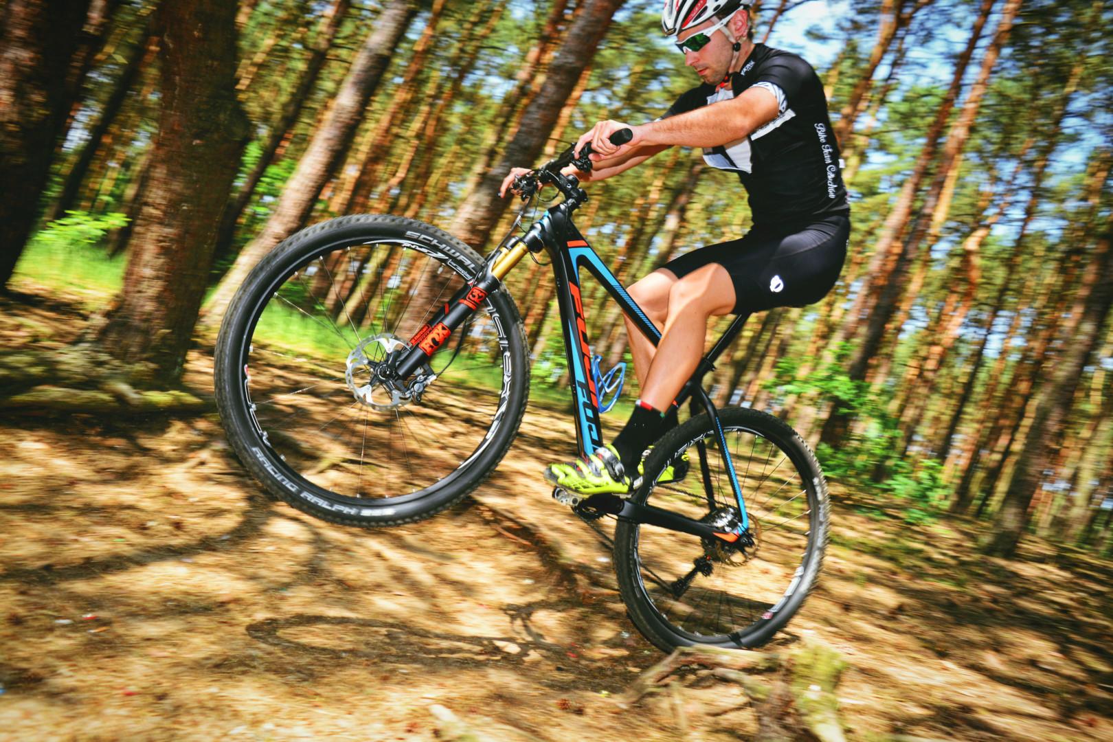 Fuji SLM 1.1 – ten rower mi się nie znudzi