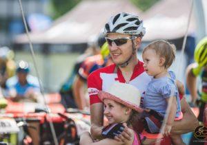 Dominik Grządziel (Romet Racing Team) - Cyklokarpaty, Zakopane