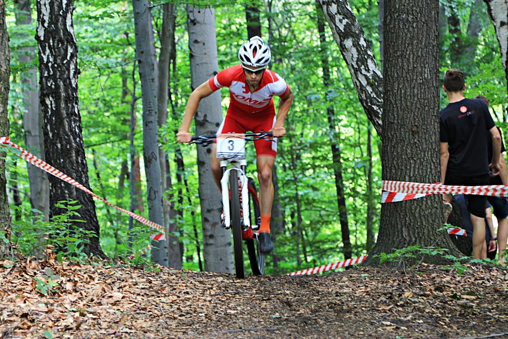 Maciej Jeziorski (Romet Racing Team) – Focus Górale na Start, Wałbrzych