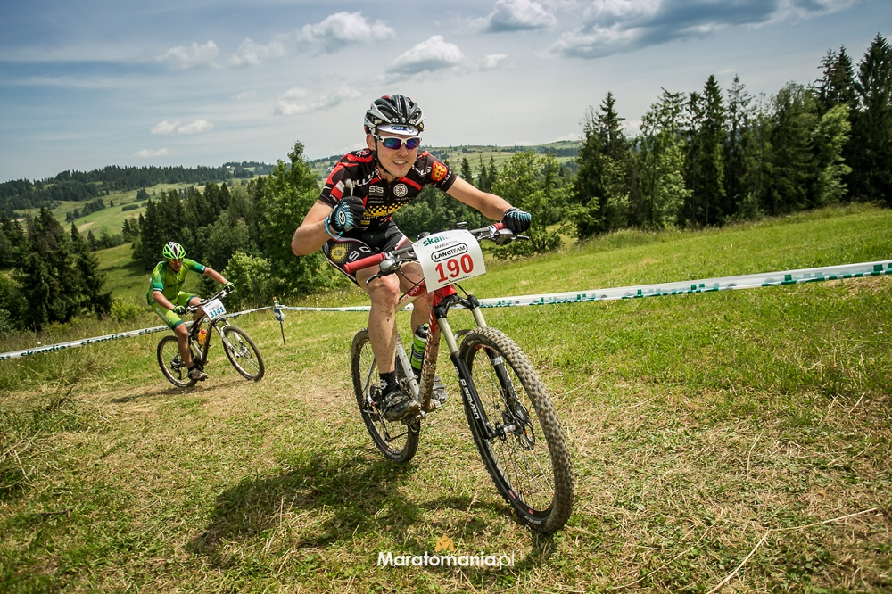 Bukovina– Rowerowy maraton dla twardzieli