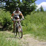 gracjan krzemiński wisła bike maraton