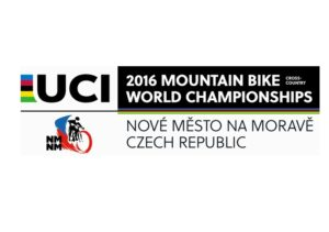 mistrzostwa świata cross country 2016 nove mesto na morave logo