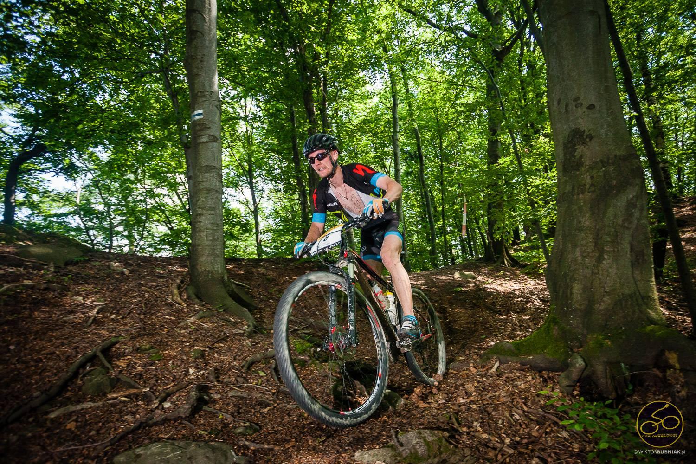 Sławomir Dziwisz (Fil-Bike) – Cyklokarpaty, Strzyżów