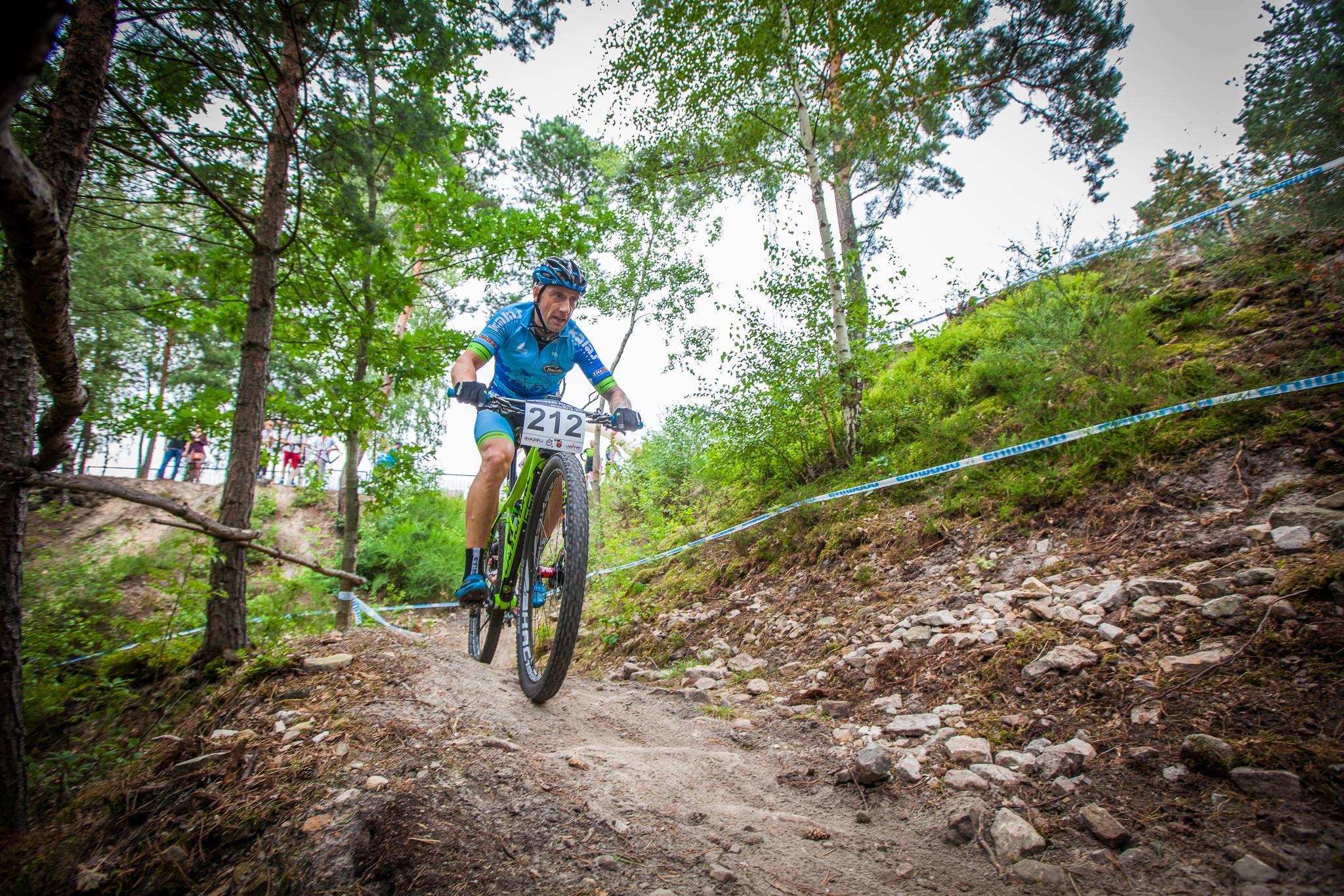 Jakub Wolcendorf (Jakoobcycles.com) – Mistrzostwa Polski XCO, Gielniów 2016 2