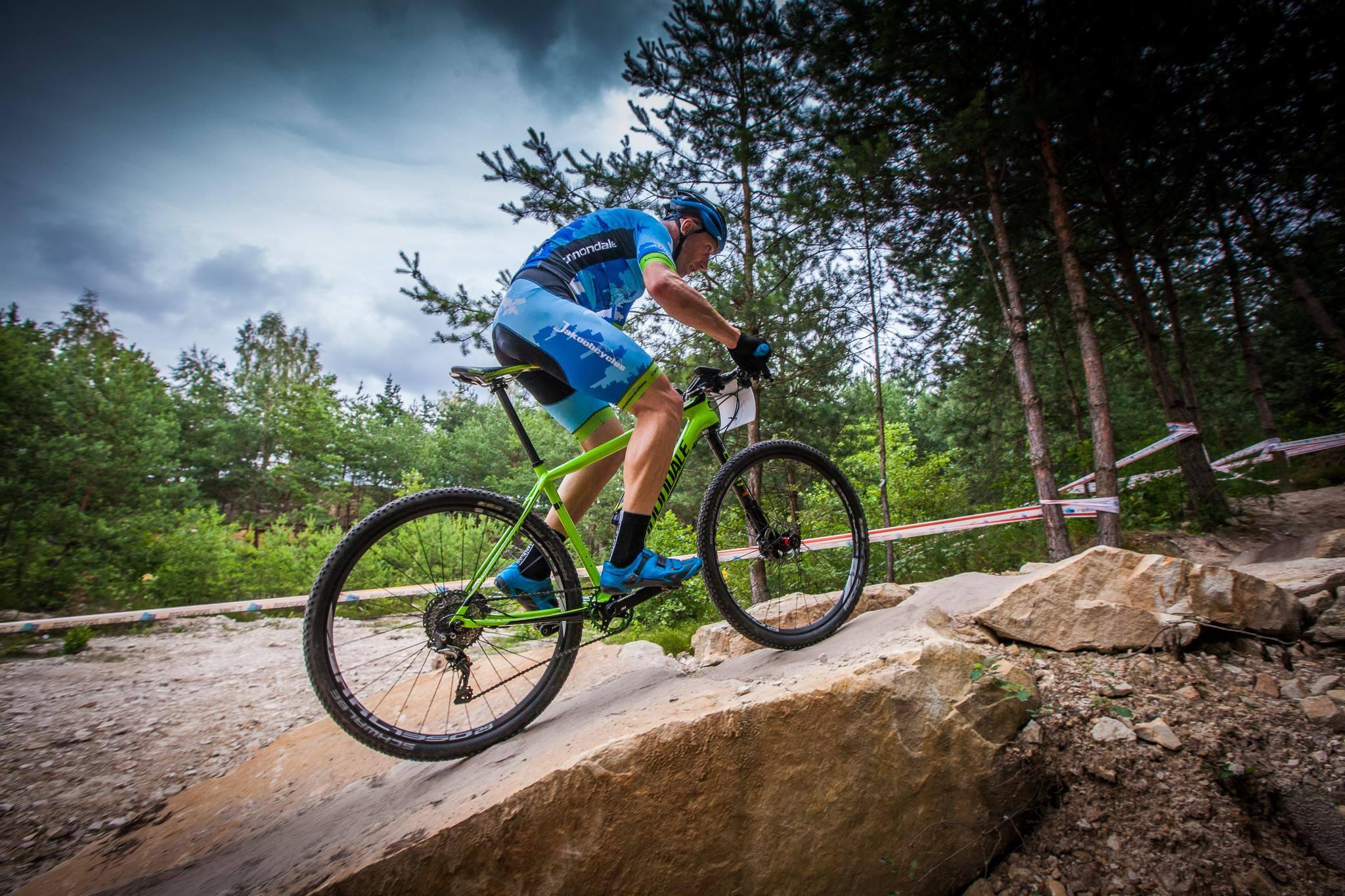 Jakub Wolcendorf (Jakoobcycles.com) – Mistrzostwa Polski XCO, Gielniów 2016 3