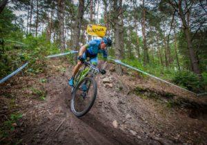 Jakub Wolcendorf (Jakoobcycles.com) - Mistrzostwa Polski XCO, Gielniów 2016 5