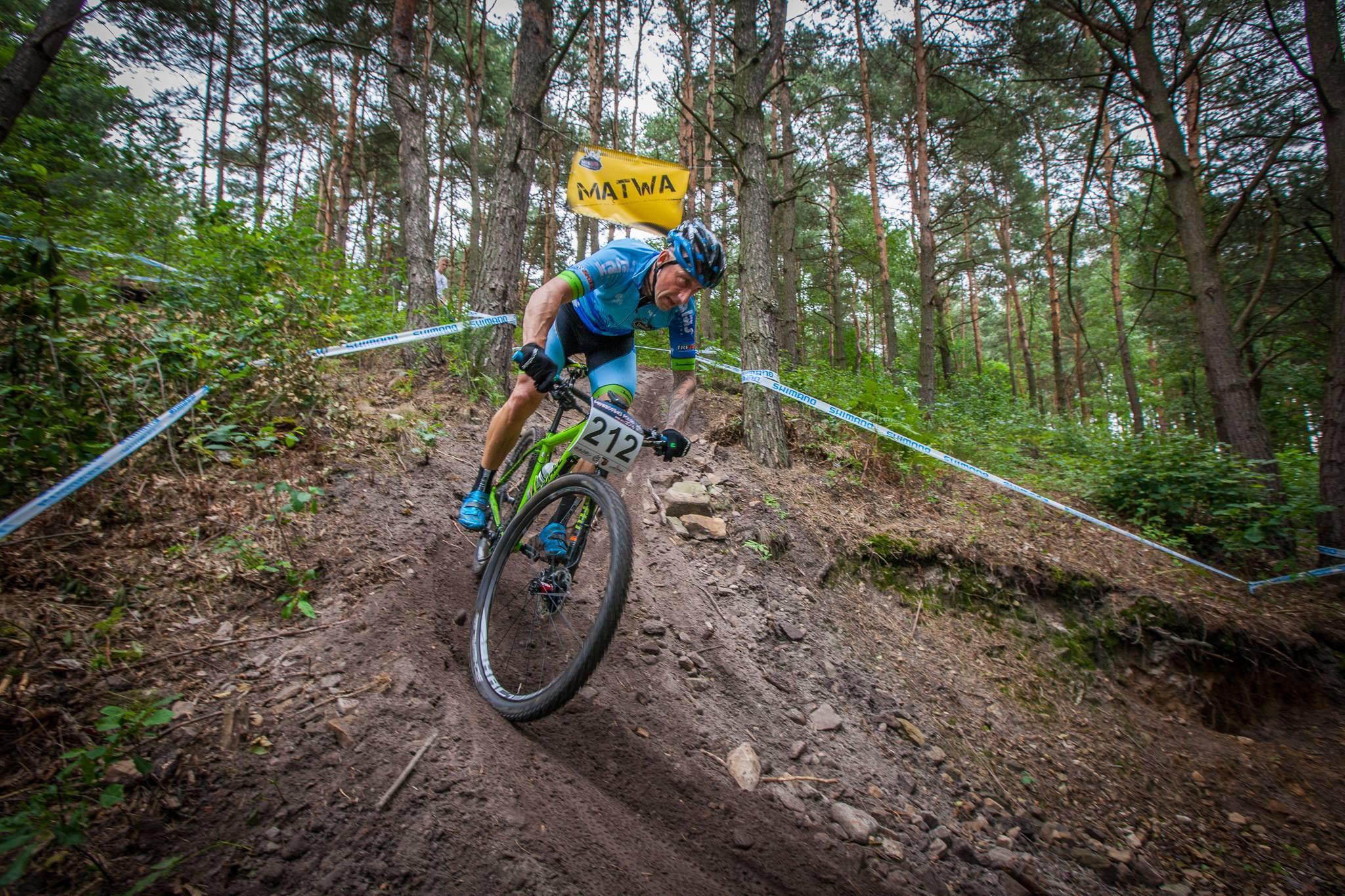 Jakub Wolcendorf (Jakoobcycles.com) – Mistrzostwa Polski XCO, Gielniów