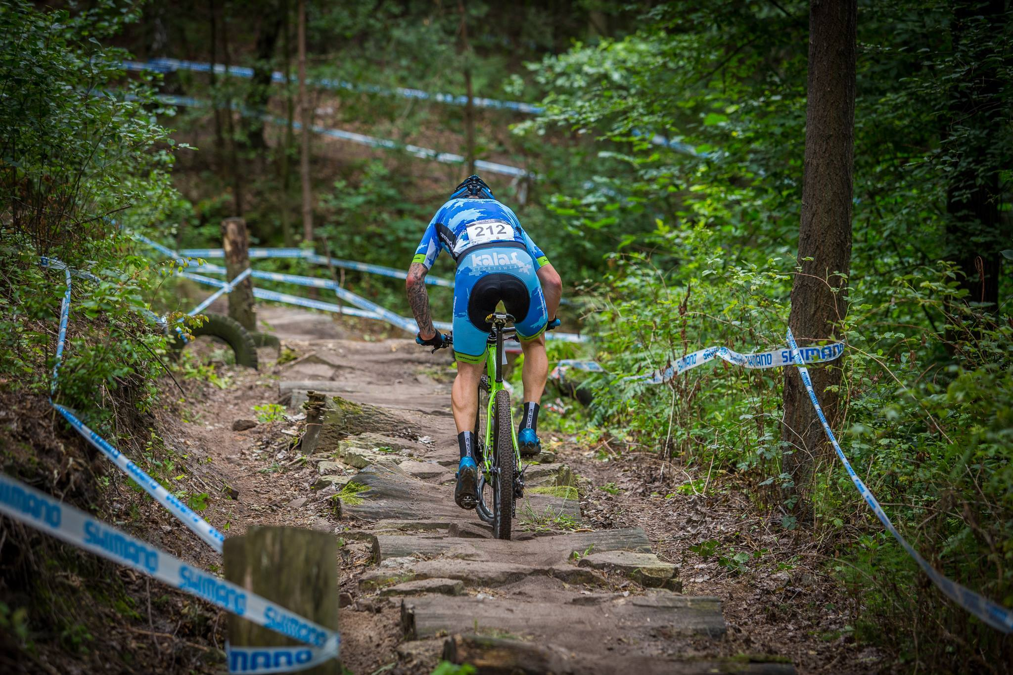 Jakub Wolcendorf (Jakoobcycles.com) - Mistrzostwa Polski XCO, Gielniów 2016 6