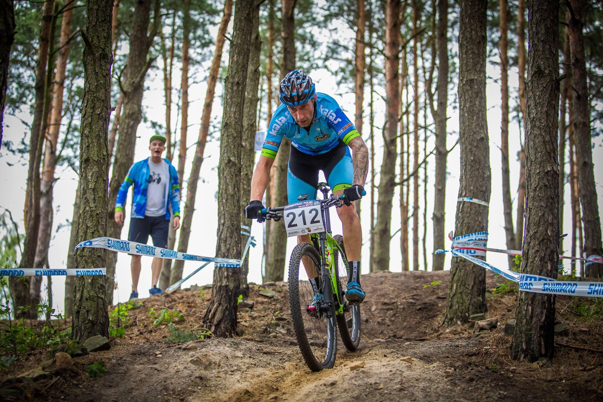 Jakub Wolcendorf (Jakoobcycles.com) – Mistrzostwa Polski XCO, Gielniów 2016 7