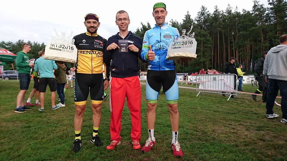 Jakub Wolcendorf (Jakoobcycles.com) - Mistrzostwa Polski XCO, Gielniów 2016 9