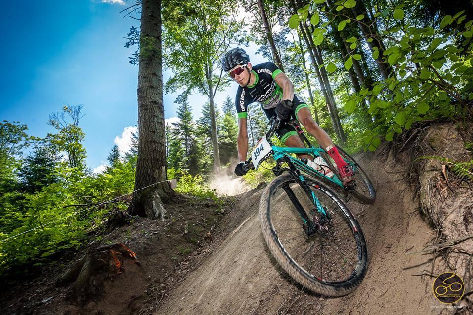 Sebastian Opoka (DMG MORI Cyklo Trener Team) – Cyklokarpaty, Pruchnik