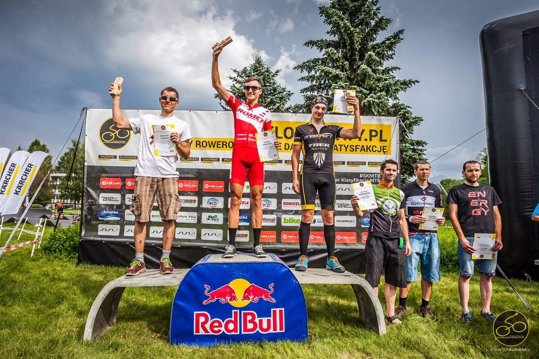 Bartosz Janowski (Romet MTB Team) – Cyklokarpaty, Zakopane
