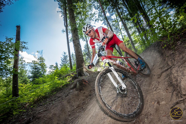 Dominik Grządziel (Romet MTB Team) – Pruchnik, Cyklokatpaty