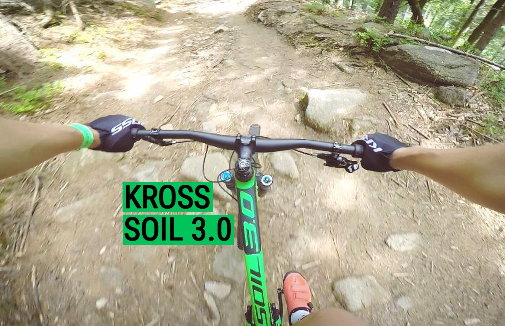 Kross Soil 3.0 – Grunt to flow!