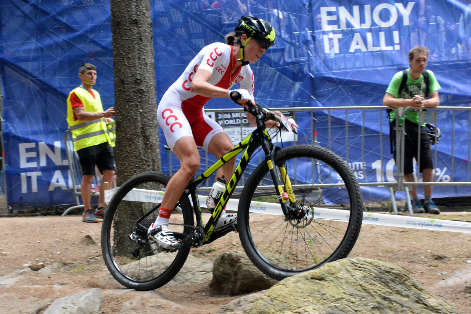 Katarzyna Solus Miśkowicz z powodu kontuzji nie wystartuje w Rio