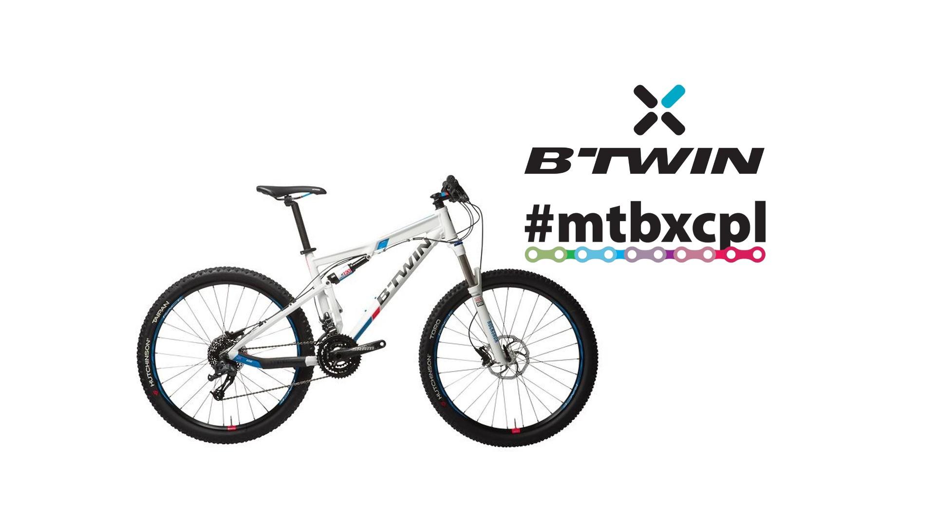 B'TWIN Rockrider 720S
