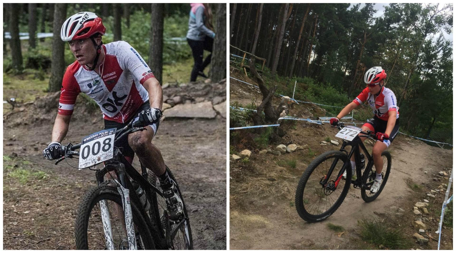 OK Racing – Mistrzostwa Polski XCO, Gielniów