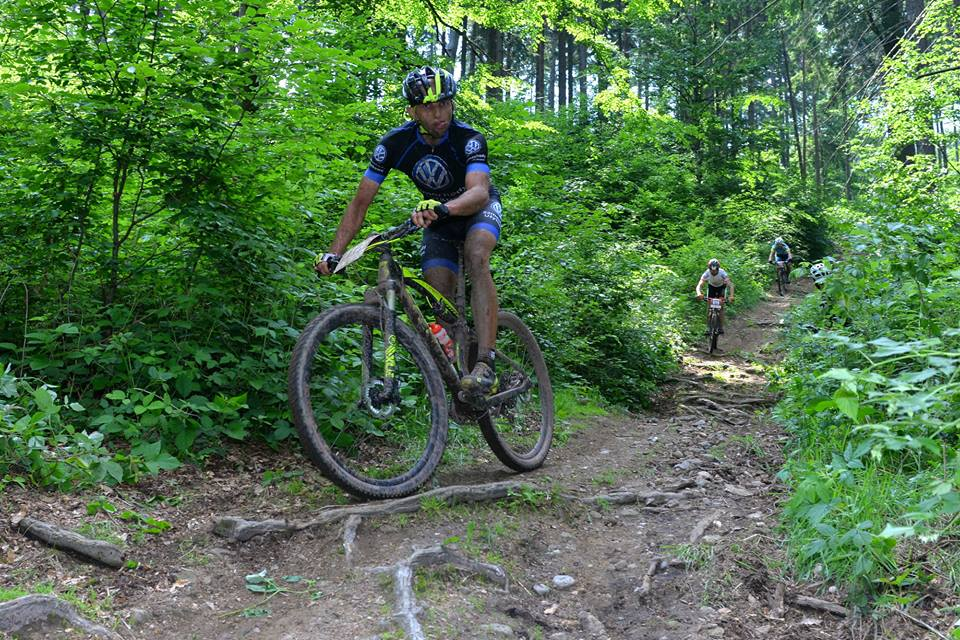 Bike Maraton Myślenice – kolejna runda Pucharu Polski