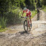 Dominik Grządziel (Romet Racing Team) - Cyklokarpaty, Dukla 2016 3