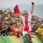 Igrzyska Olimpijskie Rio Olympic Games Maja Włoszczowska Polska