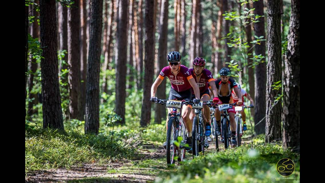 Mateusz Mucha (72D Windsport powered by OSHEE) - Cyklokarpaty, Pustków Osiedle 2016 1