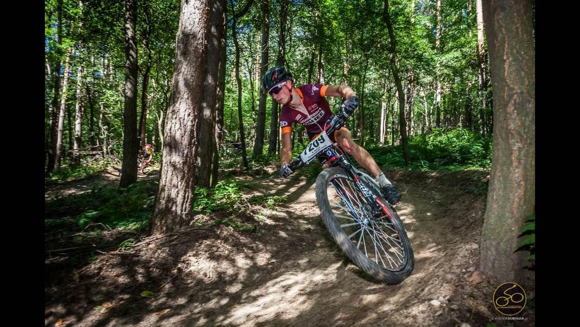 Mateusz Mucha (72D Windsport powered by OSHEE) – Cyklokarpaty, Pustków Osiedle