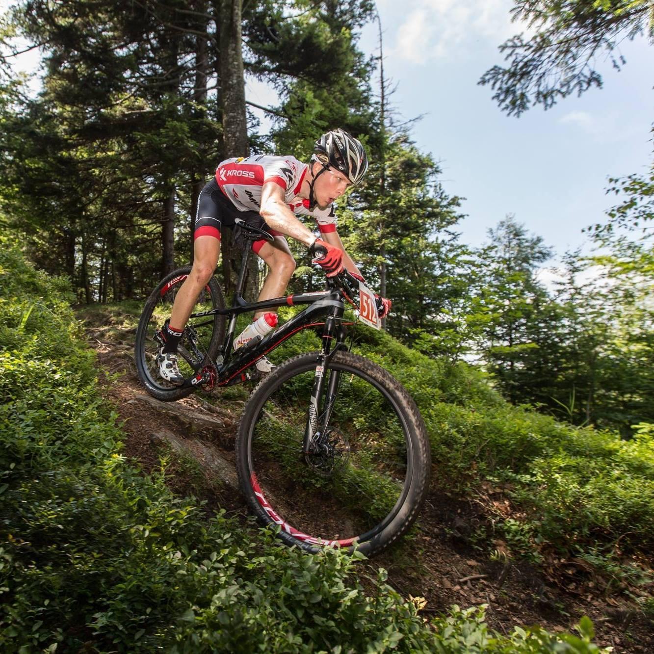 Piotr Berdzik (IM-Motion Kross Team) – Sudety MTB Challenge 2016
